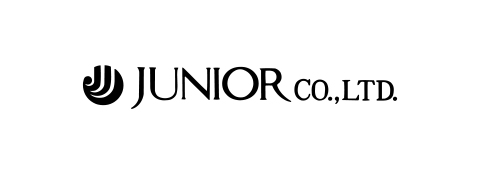 JUNIOR CO.,LTD.
